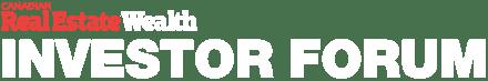 Investor Connect Forum_white logo